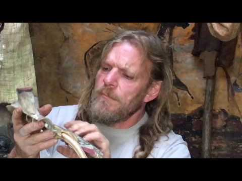 Prehistoric Experiences: 1000 tools Pt 7 Moving into the Mesolithic period.