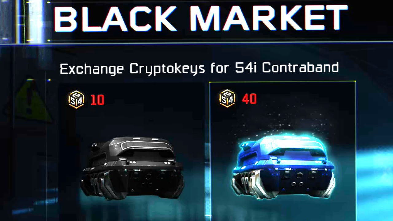 call of duty black ops 3 crypto keys
