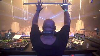 Carl Cox - Wait for the drop... (Live at England, 19.10.2016)