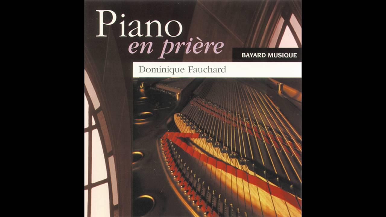 Dominique Fauchard - Psaume de la création