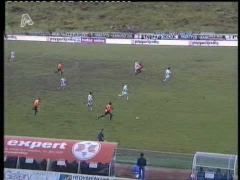 ΠΑΣ Γιάννενα - ΠΑΟΚ 4-0