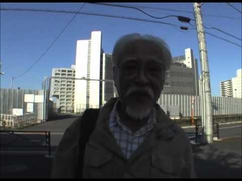 2011年11月死刑囚小田島鐵男面會レポート - YouTube