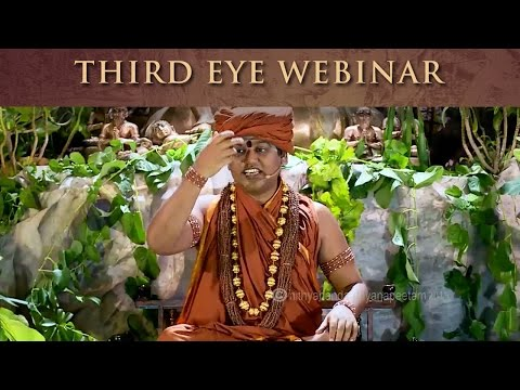 Secrets of the Third Eye Webinar