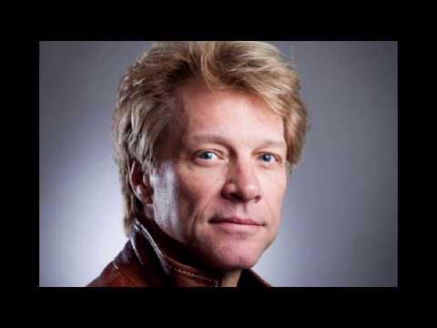Jon Bon Jovi family