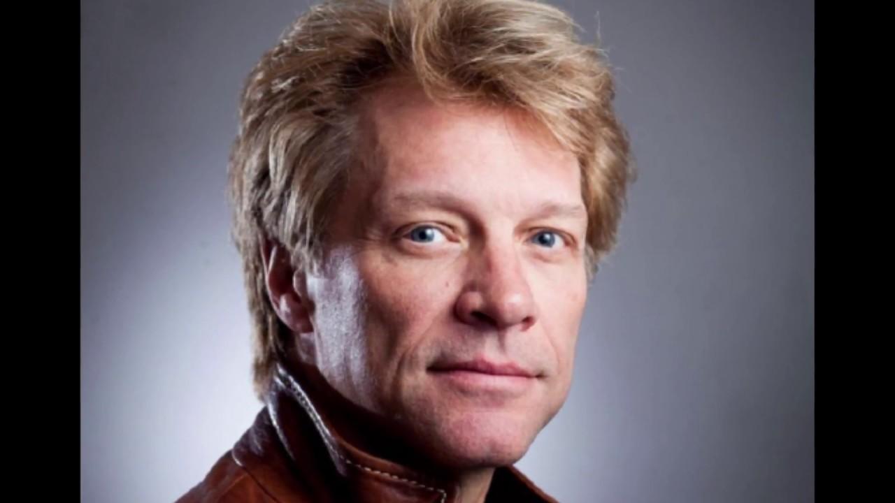Download Jon Bon Jovi family