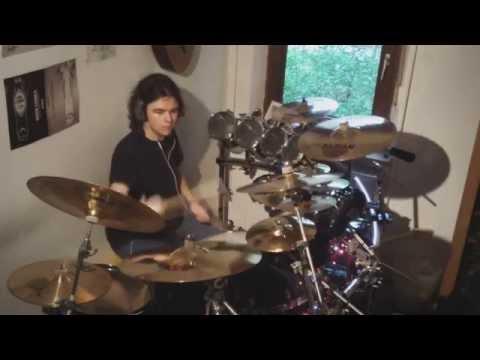 BOA - Duvet - Drum Cover
