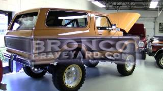 Bronco Graveyard April 2017 New Products