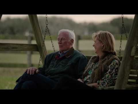 """Last Man On The Moon"": Gene And Tracy Cernan"