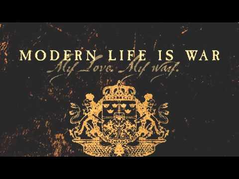 MODERN LIFE IS WAR - By The Sea (My Love. My Way.) - 2004
