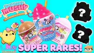 Unboxing Smooshy Mushy Squishes Series 1 & 2 Frozen Delights & Do Dat Donuts Blind Bags Review!