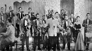 Serenade In Mambo (Saxofón Romántico)-RAMON MARQUEZ y su ORQUESTA