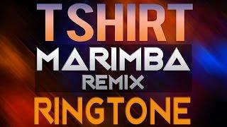 Latest iPhone 7 Ringtone - T Shirt (Marimba Remix) by Migos