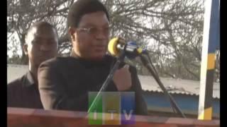 Waziri Mkuu Majaliwa awaonya watakaochezea fedha za maendeleo Katavi.