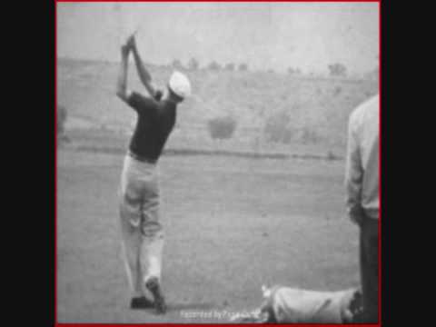 Ben Hogan – Step by step 1