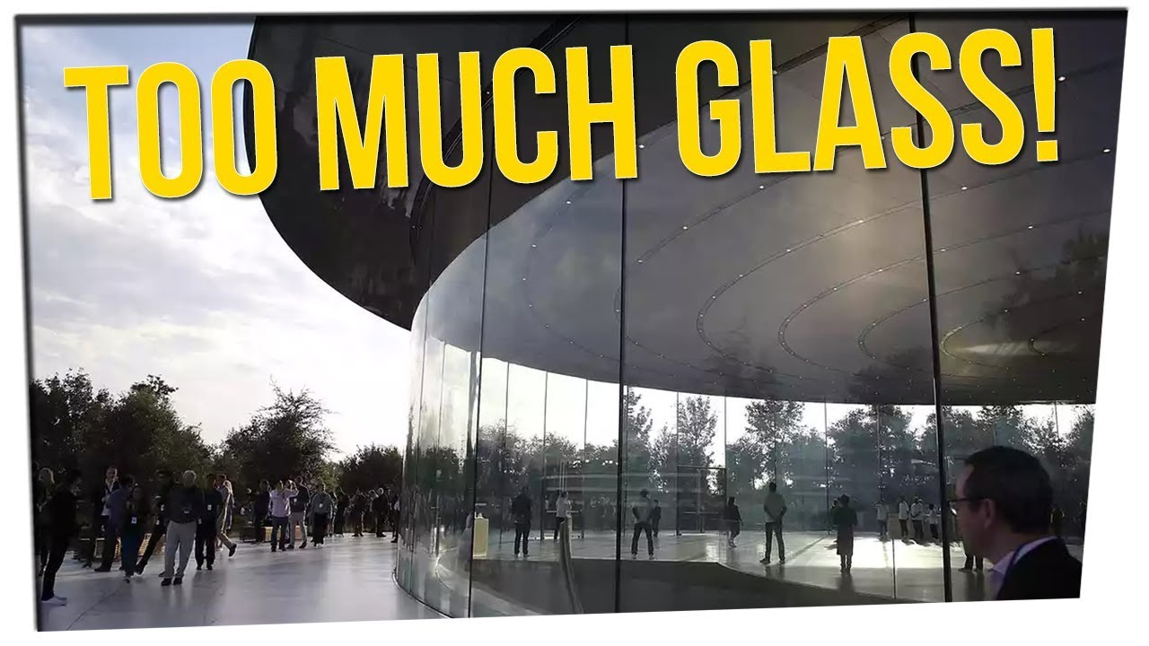 apple-headquarters-has-too-much-glass-ft-nikki-limo-davidsocomedy