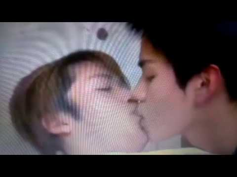 Asian Gay Kiss 05: [SINGAPOREAN] Melvin Chen & Erick Chun - 15 (Fifteen) from YouTube · Duration:  1 minutes 51 seconds