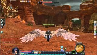 aion - элийцы - часть 16 - новый легион