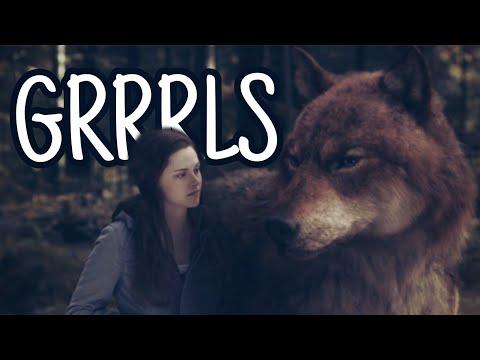 ~MV~GRRRLS (Twilight/Сумерки)
