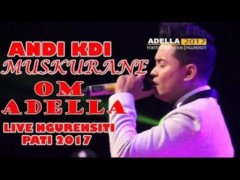 OM ADELLA  -- Mus Ku Rane -  Andy KDI_HD