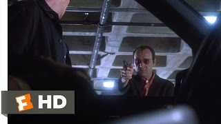 The Usual Suspects (5/10) Movie CLIP - Bad Day (1995) HD