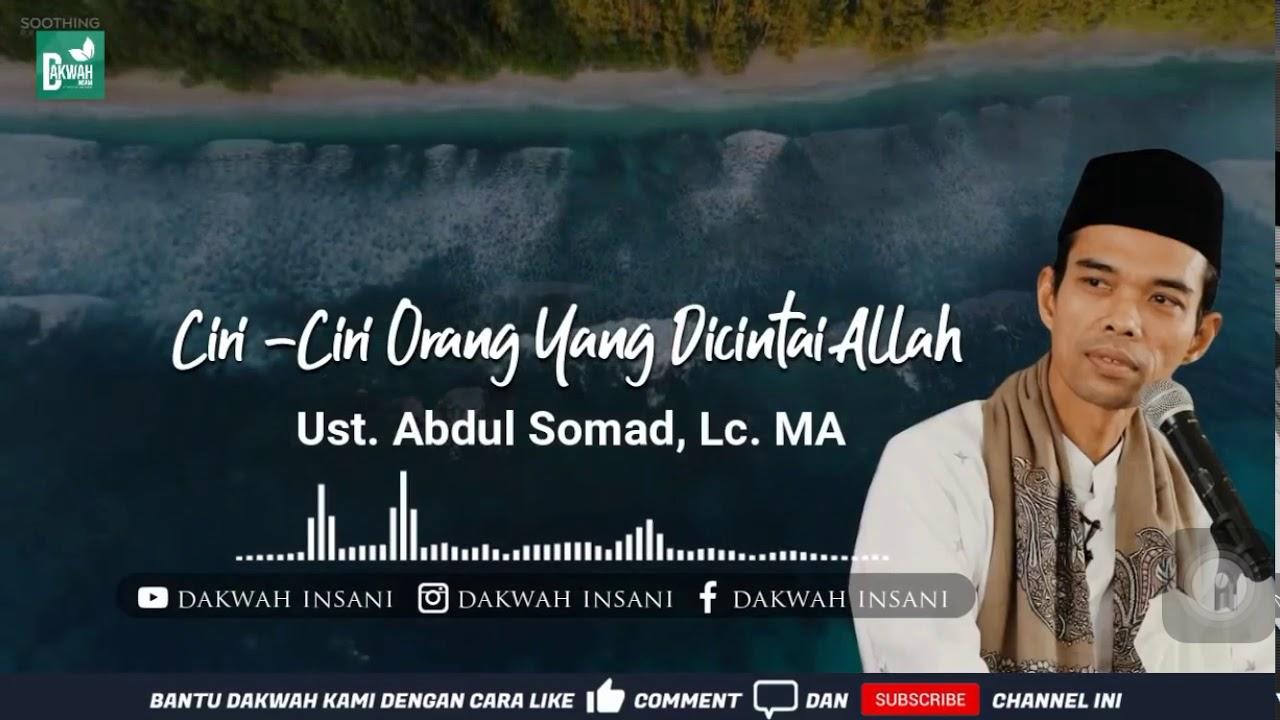 Ceramah ustadz abdul somad - YouTube