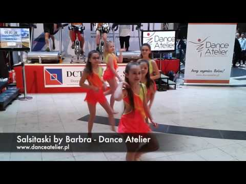 Salsitaski by Barbra - Dance Atelier