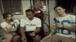 Juan For All, All For Juan Sugod Bahay   October 28, 2016