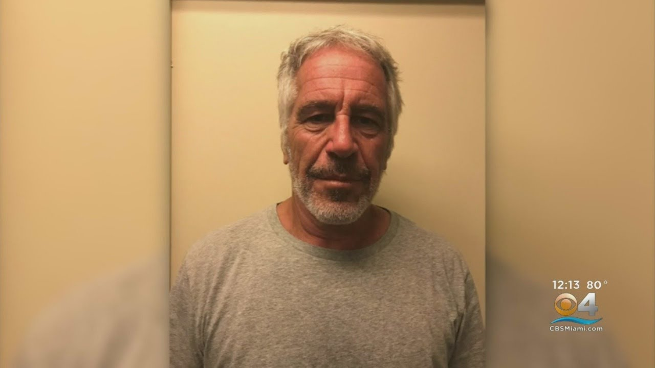 Surveillance Video Of Jeffrey Epstein Jail Cell Missing