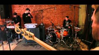 Uniquetunes - Nibiru (Live at D Gray Studio)