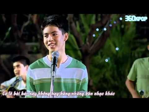 Gun Lae Gun (You and Me)- The Love Of Siam OST VietSub