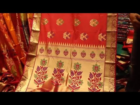 Bangalore Special saree Huge Collection৷৷