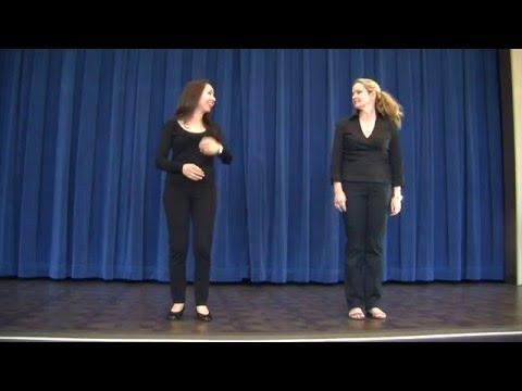 2015 05 Sherman Oaks Eagle TV Episode 22