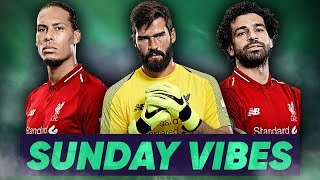 The Player Liverpool NEED To Sign To Win The Premier League Is… | #SundayVibes