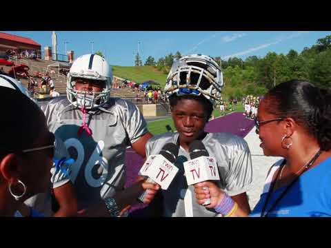 TwinSportsTV: Interview with East Metro Titans 12u Team