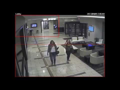 The Security Guard Surveillance Footage   Kenneka Jenkins!