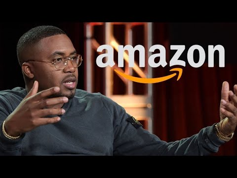 Nas & Amazon Workout A  MAJOR 1 BILLION Dollar Pharmaceutical Deal! What Does This REALLY MEAN?!