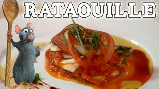 Ratatouille! Feast Of Fiction S2 Ep8