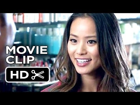 Bad Johnson Movie   You Got Yourself a Date 2014  Jamie Chung Sex Comedy HD
