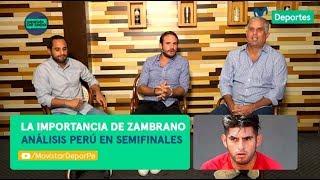 Después de Todo: la importancia de Carlos Zambrano en Perú | *ANÁLISIS*