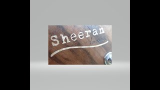Sheeran Lowden S 04 review and demo No chat just the guitar