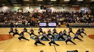 Rocklin High School Dance Team Varsity Hip Hop 011014(Rocklin High School Dance Team Varsity Hip Hop 011014., 2014-01-11T06:27:24.000Z)