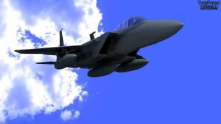 世界最強十大戰機animation