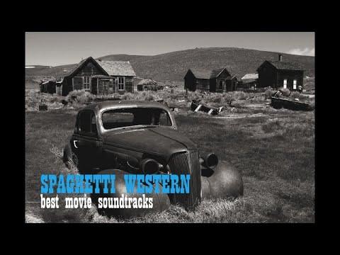 Spaghetti Western - Best movie soundtracks