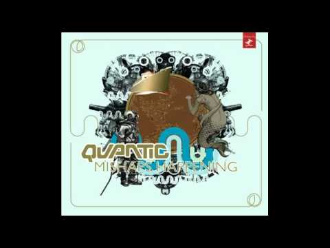 Quantic - Perception (Album version)