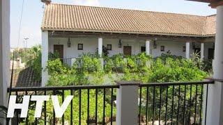 Hotel Cortijo Las Grullas en Benalup Casas Viejas