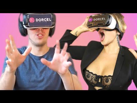 J'ai testé le porno en réalité virtuelle - Pierre Croce
