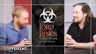 Lord of the Rings TCG - There and Back Again