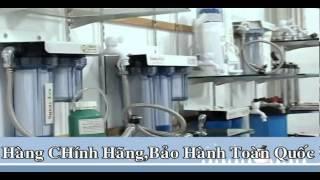 Tư vấn máy lọc nước tốt chất lượng cho mọi gia đình