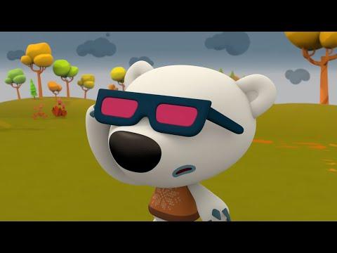 Видео: Ми-ми-мишки - Позитивное мышление - Новые серии! - Мультики для детей