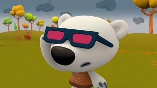 Ми-ми-мишки - Позитивное мышление - Новые серии! - Мультики для детей